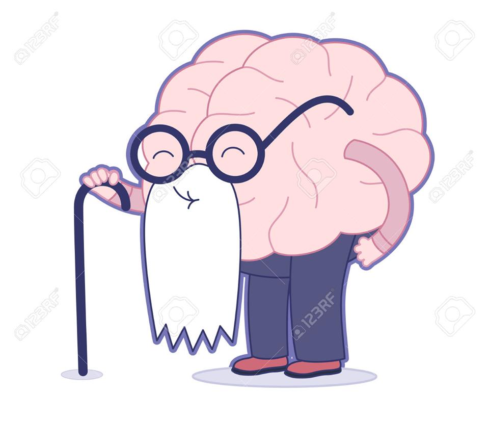 המוח שלנו נידון להתנוון?